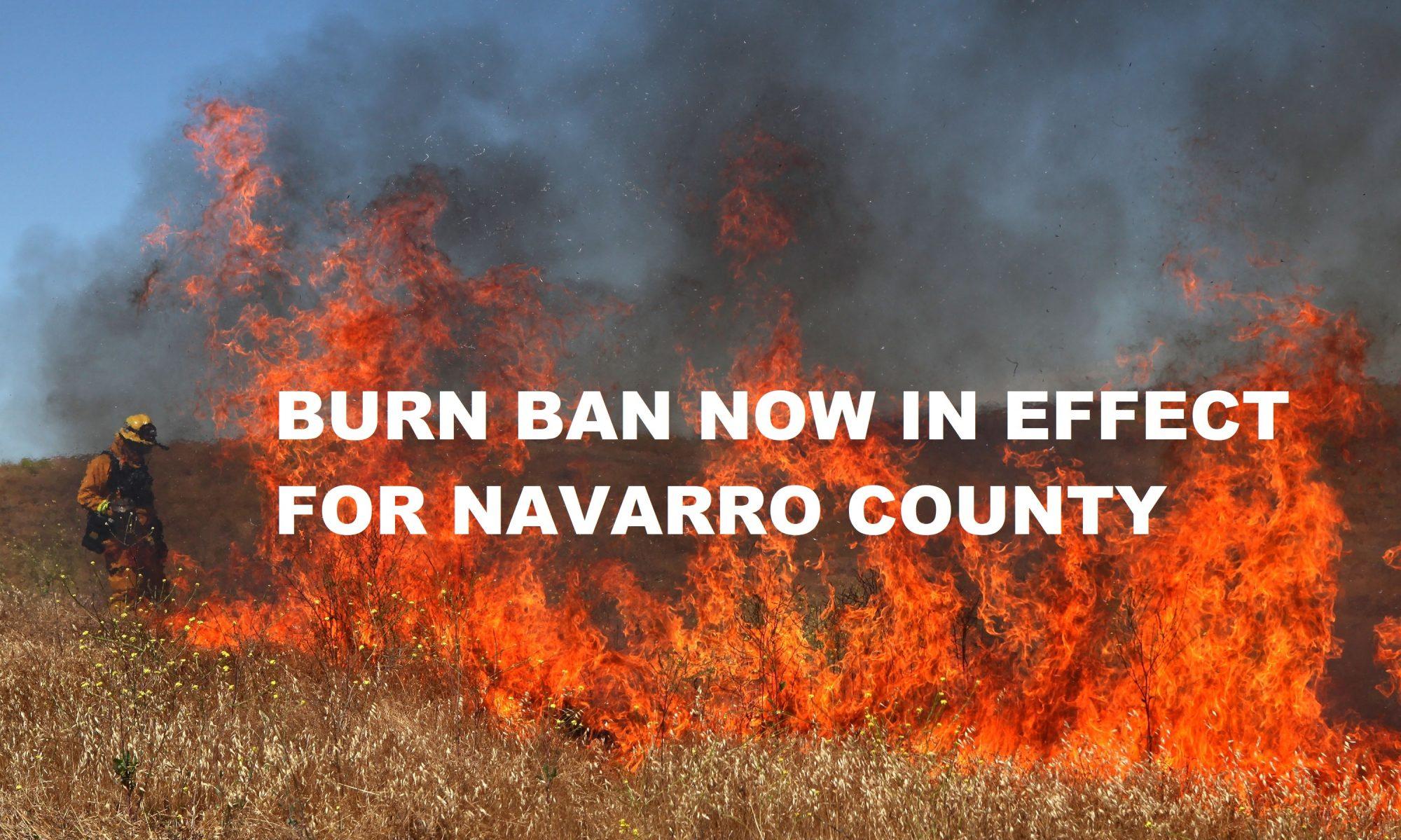 Navarro County OEM